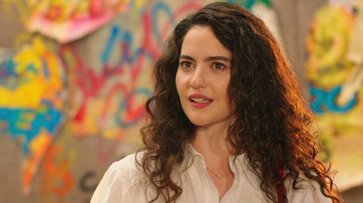 Ezgi Şenler kimdir, kaç yaşında? Çatı Katı Aşk dizisinin Ayşen'i aslen nereli?