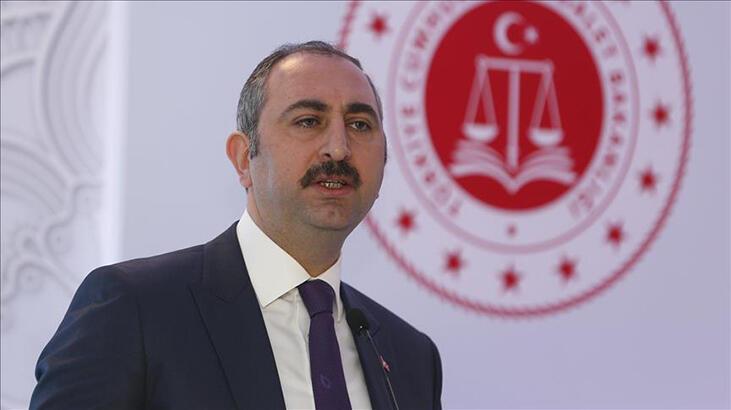 Bakan Gül'den Ayasofya açıklaması: İbadete açılması hukuki bir gereklilik