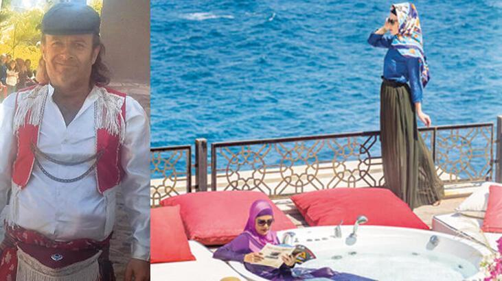 Tatilcilere 'helal' otel şoku! Dolandırıcı acentenin sahibi de dolandırıldığını iddia etti