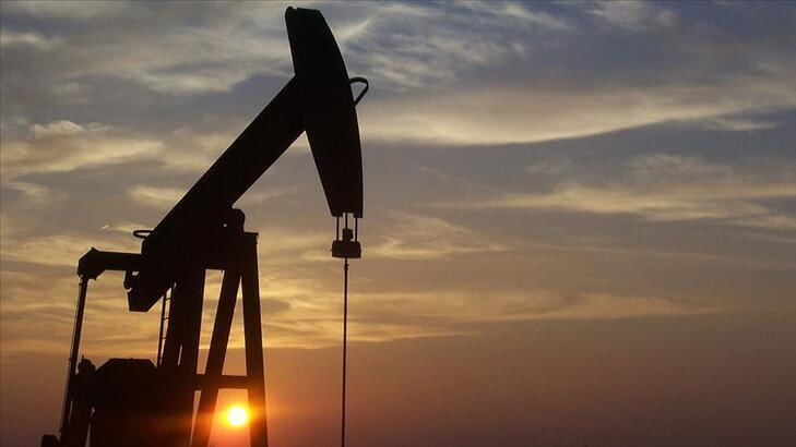 Petrolün varili 41,74 dolar