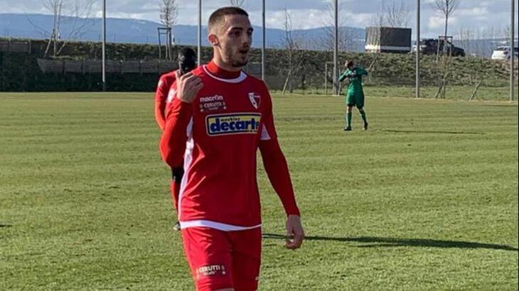 Transfer haberleri | Berkan Kutlu Alanyaspor'a geliyor..