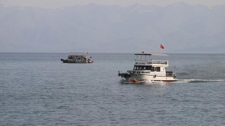 Son dakika: Van'daki tekne faciası! Acı haberler peş peşe geliyor...