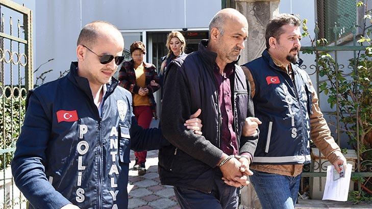 Antalya'da 2 kişiyi öldüren 2 kez müebbetle yargılanan sanık beraat etti!