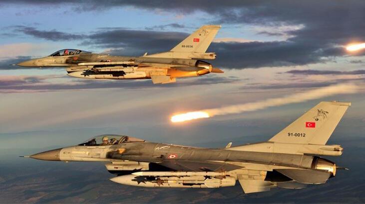 Son dakika... MSB duyurdu! 3 PKK'lı terörist etkisiz hale getirildi!