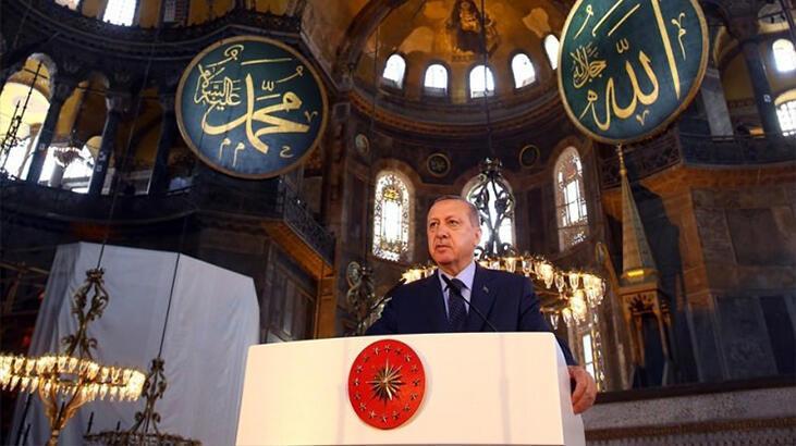 Son dakika... Cumhurbaşkanı Erdoğan Millete Sesleniş konuşması yapacak!