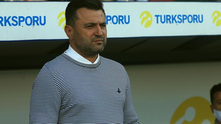 """Denizlispor'dan """"Bülent Uygun"""" açıklaması"""