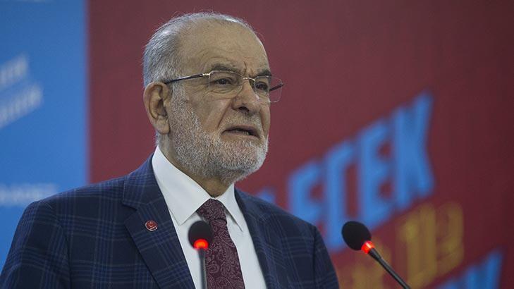 Karamollaoğlu'ndan Ayasofya açıklaması! Danıştay kararını takdirle karşılıyorum