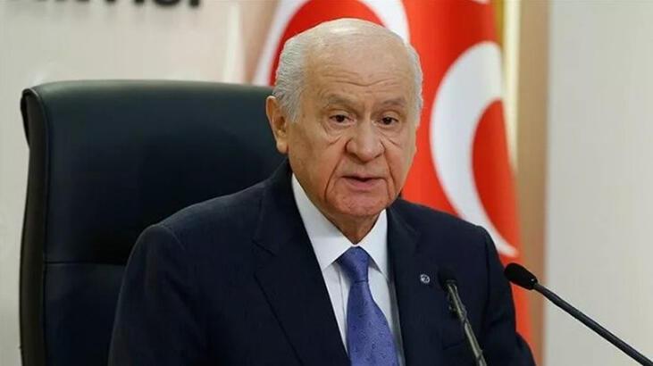 Son dakika... MHP Lideri Devlet Bahçeli'den Ayasofya açıklaması: İrade milletin, karar hukukundur
