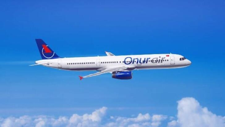 Onur Air, Türkiye'nin en büyük 110'uncu şirketi