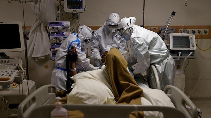 Dünya genelinde corona virüs vaka sayısı 12,5 milyonu aştı