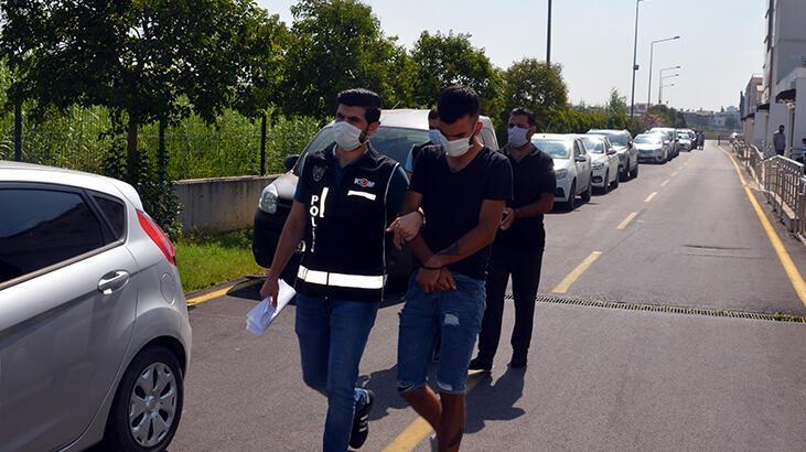 Adana'da belediyenin adını kullanarak dolandırıcılık yapan 4 kişi yakalandı