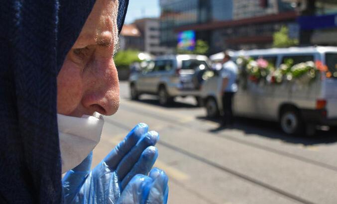 Srebrenitsa Katliamı nedir, ne zaman oldu, neler yaşandı? İşte Srebrenitsa tarihi...