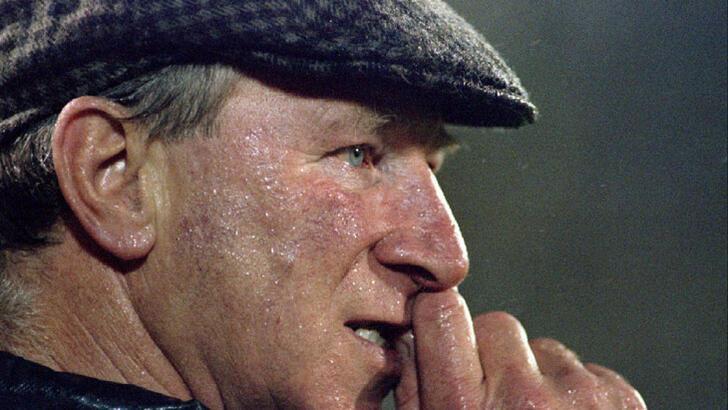 Son dakika | İngiltere'nin efsane oyuncusu Jack Charlton hayatını kaybetti