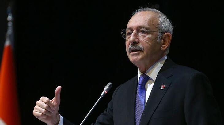 """Kemal Kılıçdaroğlu'ndan """"Srebrenitsa Soykırımı"""" paylaşımı"""