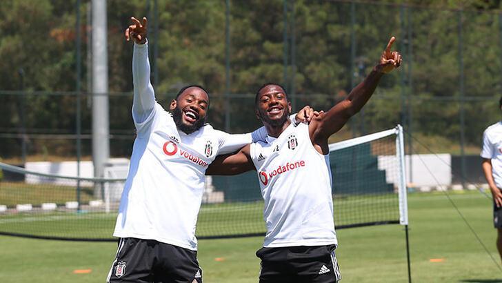 Beşiktaş'ta Yeni Malatyaspor hazırlığı!