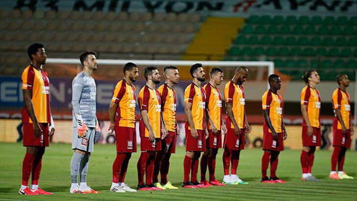 Galatasaray, Ankaragücü deplasmanında!