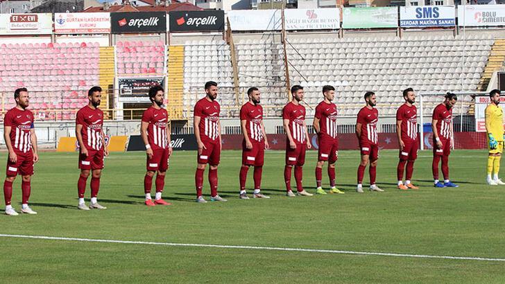TFF 1. Lig'de Hatayspor tarih yazmak istiyor!