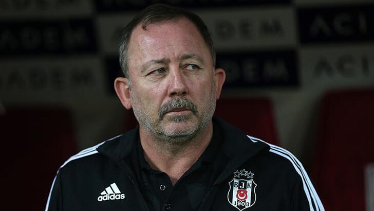 Beşiktaş'ta Sergen Yalçın formülü buldu