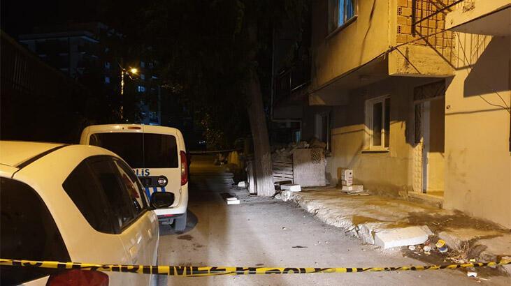 74 yaşındaki kadın pompalı tüfekle öldürüldü