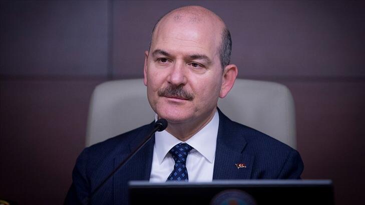 Son dakika! İçişleri Bakanı Soylu'nun kayınpederi Metin Dinç Samsun'da vefat etti