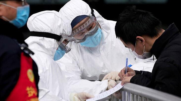 Son dakika: Sıfırlanmıyor... İki ülkede yeni koronavirüs vakaları!