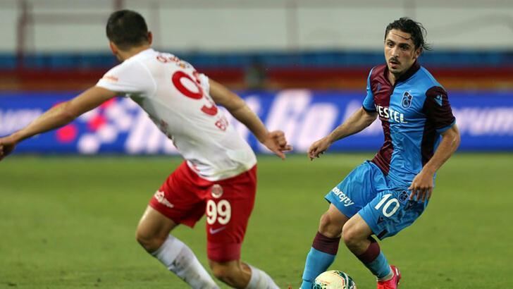 Trabzonspor, Yukatel Denizlispor'a konuk olacak