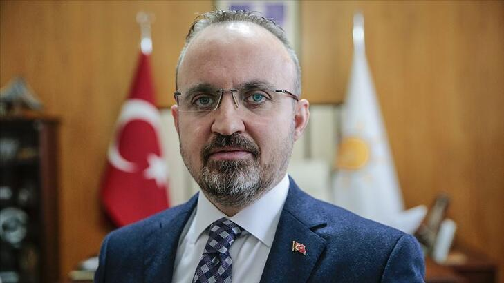 AK Parti Grup Başkanvekili Turan'dan 15 Temmuz değerlendirmesi