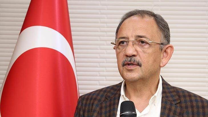 AK Parti'li Özhaseki'den 'Adana' açıklaması! Bu durum olsa olsa iş bilmezlik