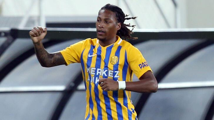 Son dakika | Ankaragücü'nde Kulusic ile kavga eden Rodrigues kadrodan çıkarıldı!
