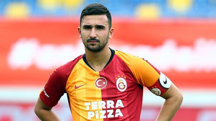 Son dakika | Emin Bayram'dan kaptanlık rekoru! Emre Belözoğlu'nu geçti..