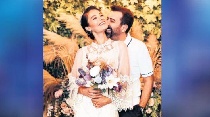 Emre Karayel'den evliliğe ilk adım