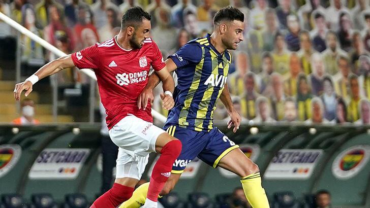 Fenerbahçe'de teknik heyetten hakeme tepki! Penaltı...