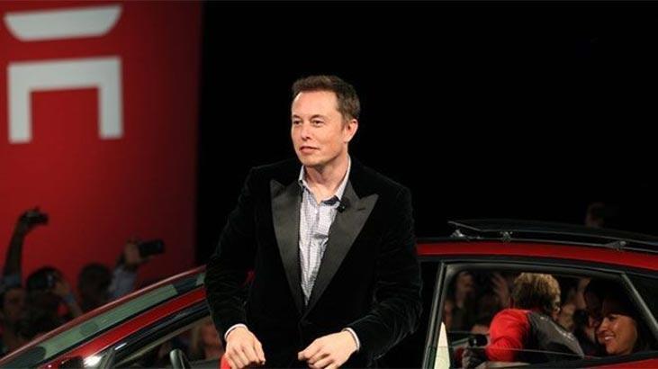 En çok kazanan CEO Elon Musk