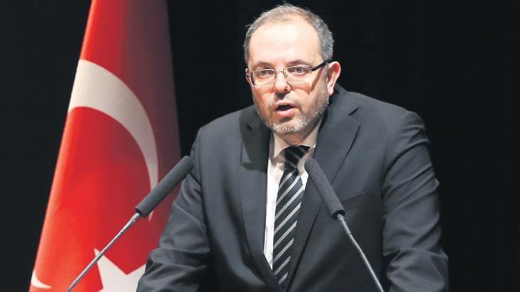 'Ayasofya Camii bir Osmanlı külliyesidir'