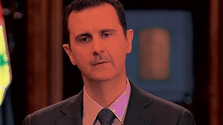 Esad yeniden PYD ile masaya oturdu