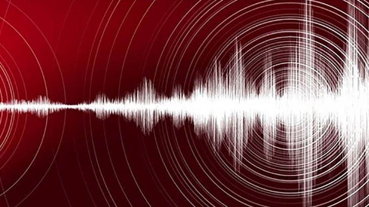 Son dakika... Endonezya'da 5,5 büyüklüğünde korkutan deprem