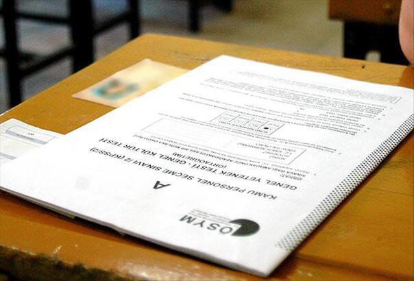 2020 KPSS lisans başvuruları saat kaçta bitiyor, ücret ne kadar? Ortaöğretim ve önlisans başvuruları ne zaman?