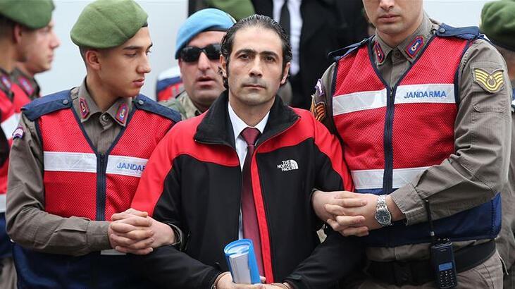 Ömer Halisdemir'i şehit eden darbeci Fatih Şahin'e OHAL Komisyonu'ndan ret