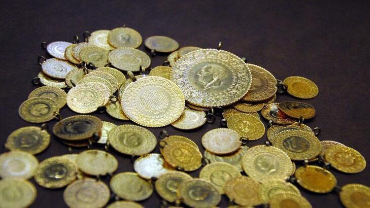 Altın alacaklar dikkat! Gram altın bugün...