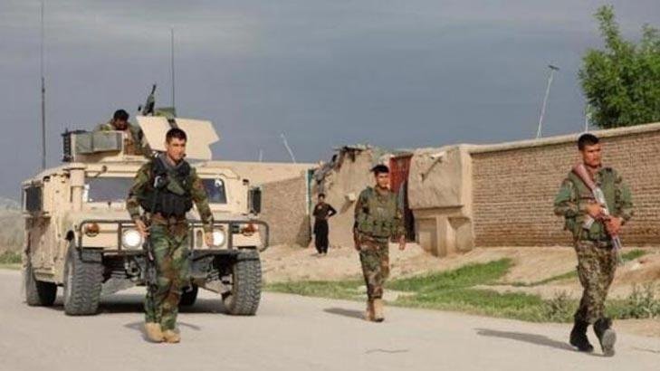 Son dakika... Afganistan'da Taliban saldırdı! 14 güvenlik görevlisi öldü