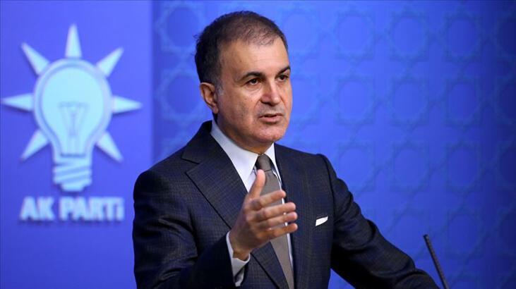 AK Parti'li Çelik: Ermenistan'ın Azerbaycan'ımıza saldırganlığını şiddetle kınıyoruz
