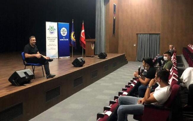 Edirne Valiliği'nden kamu personeline 'Yeni Nesil Liderlik' eğitimi