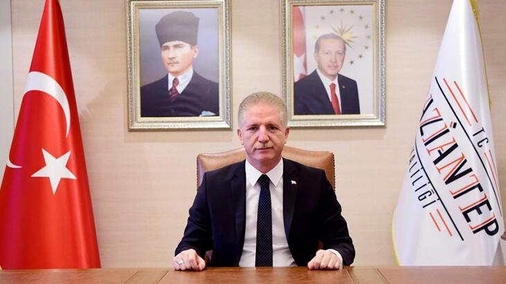 Gaziantep Valisi Gül'ün '15 Temmuz Demokrasi ve Milli Birlik Günü' mesajı