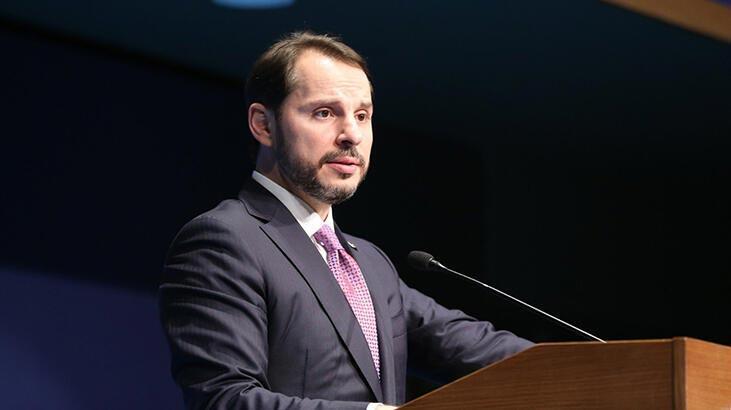 Bakan Albayrak'tan Azerbaycan'a destek Ermenistan'a tepki: Saldırıyı şiddetle kınıyorum!