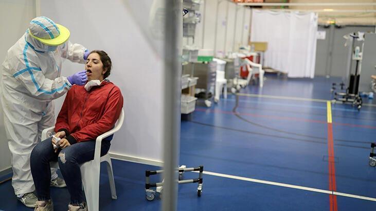 İspanya'da corona virüsten son bir haftada 7 kişi hayatını kaybetti