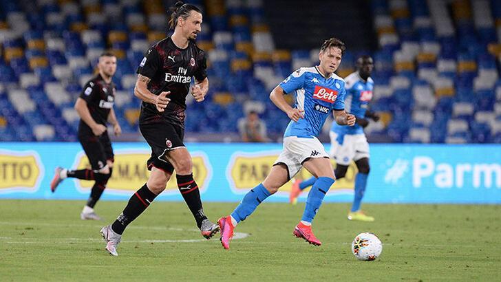 Serie A'da kulüpler son maçların seyircili olmasını istiyor!