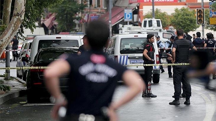 Son dakika haberi: Vezneciler'deki terör saldırısı davasında karar çıktı