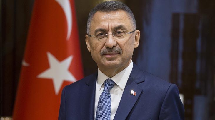 Cumhurbaşkanı Yardımcısı Oktay: Türkiye ve Azerbaycan etle tırnaktır