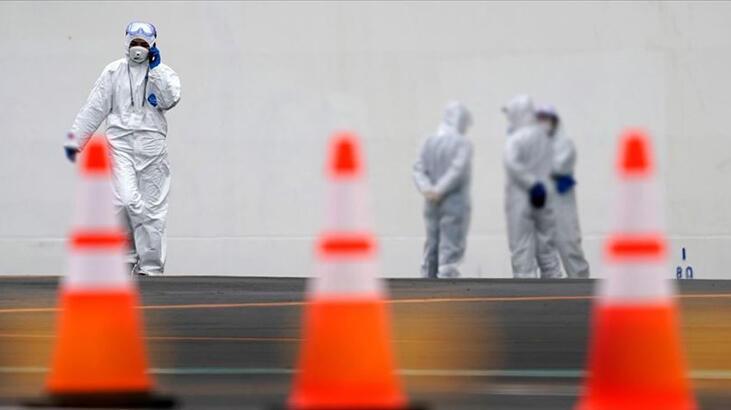 Dünya genelinde koronavirüs tespit edilen kişi sayısı 13 milyon 248 bini geçti