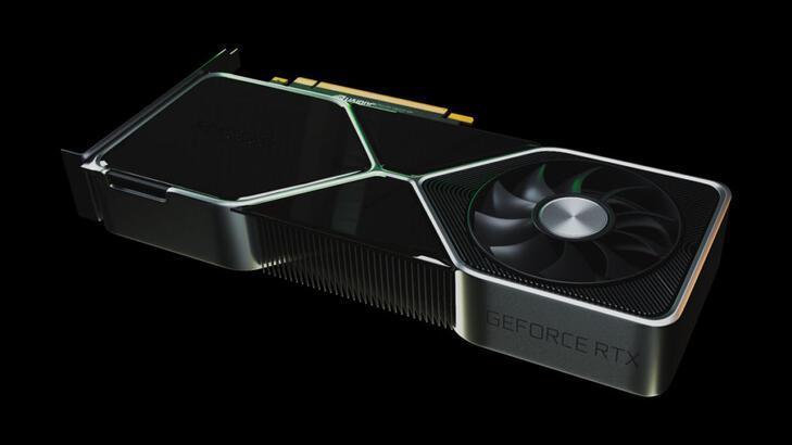 Nvidia RTX 3080 Ti ile ilgili yeni iddia ortaya çıktı!